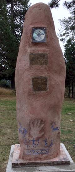 005porterie sculture